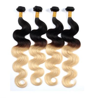 5A Bakire / remy Vücut İnsan saçı İnsan Saç Örgüsü (Tek parça halinde satılır) 100 g