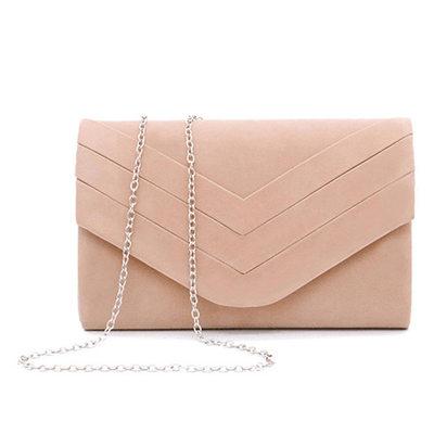 Elegant Velvet Clutches
