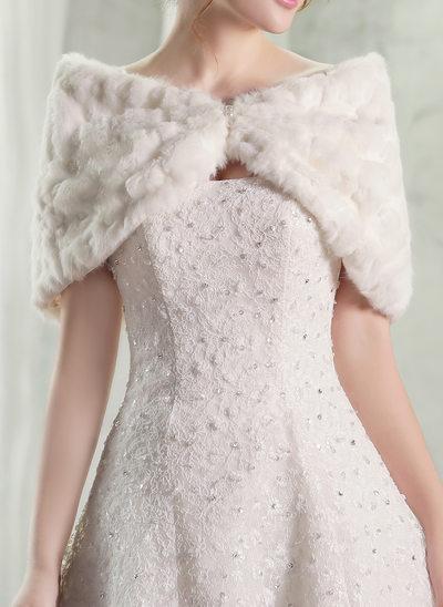 La lana artificial Moda Bolero