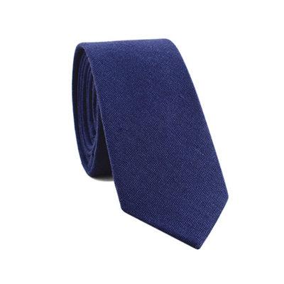 Классический хлопок галстук