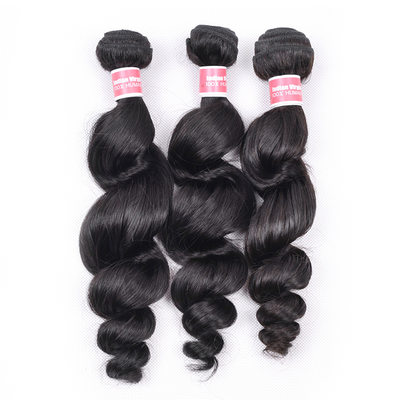 4A Lose Menschliches Haar Geflecht aus Menschenhaar (Einzelstück verkauft)