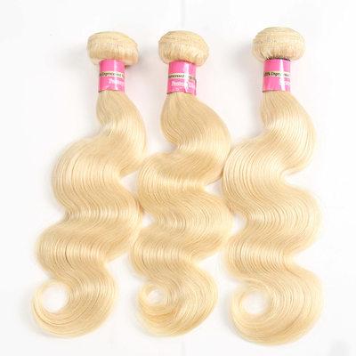 4A Non remy Corps les cheveux humains Tissage en cheveux humains (Vendu en une seule pièce) 100 g
