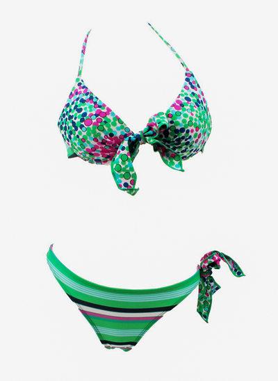 Sexy Floreale Bikini