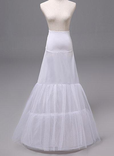 Women Polyester Petticoats