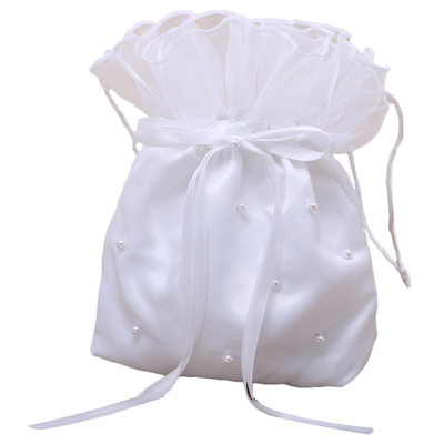 Satin Clutches/Bridal Purse/Evening Bags
