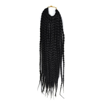 Dread Locks/Faux Locs Synthetic Hair Braids 22strands per pack 80g