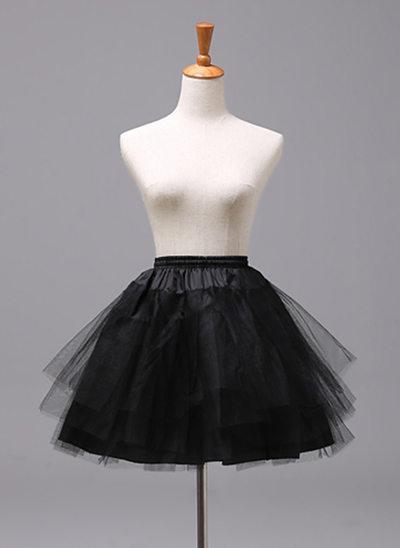 Girls Polyester Petticoats