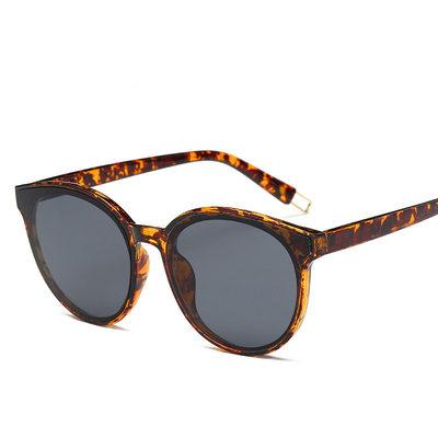 Polariserad Klassisk stil Solglasögon