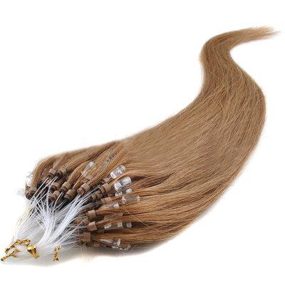 5A Virgin / remy Direto Cabelo humano Fita em extensões de cabelo 100strands por pacote 50g