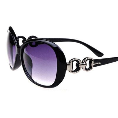 UV400 Elegant Wayfarer Solbriller