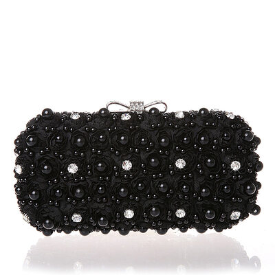 Elegant Beading Clutches/Evening Bags