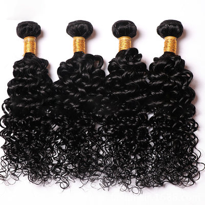 4A Ne remy Kinky Curly Lidský vlas Lidské vlasy tkát (Prodáno v jediném kusu) 50g