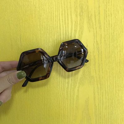 Chic UV400 Kid's Sun Glasses