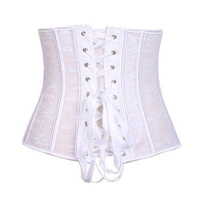 Weiblich/Sexy/Elegant Chinlon Bodysuit Formwäsche