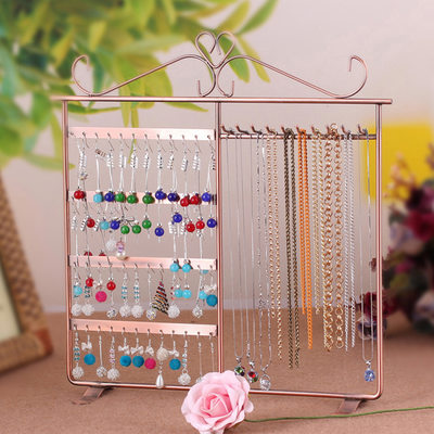 Presentes Da Noiva - Clássico Atraente Liga Caixa de jóias