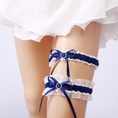 Bridal/Feminine/Dance Charming Lace Garters