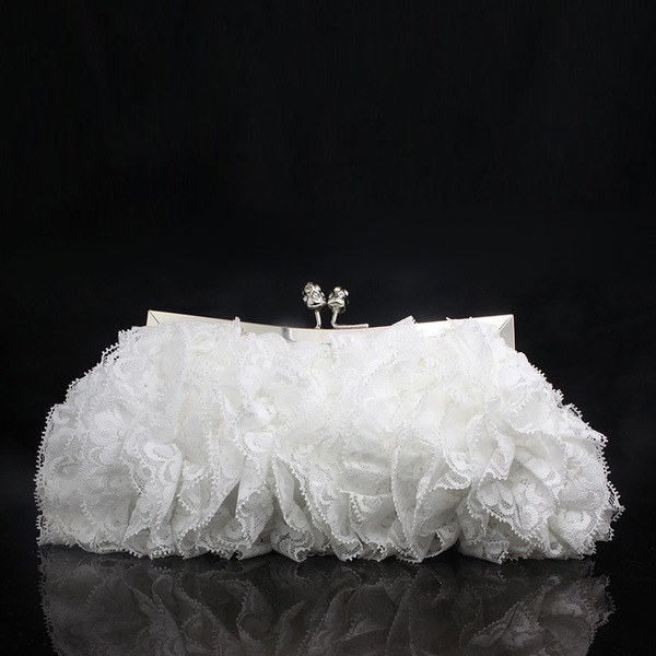 Special Lace Clutches