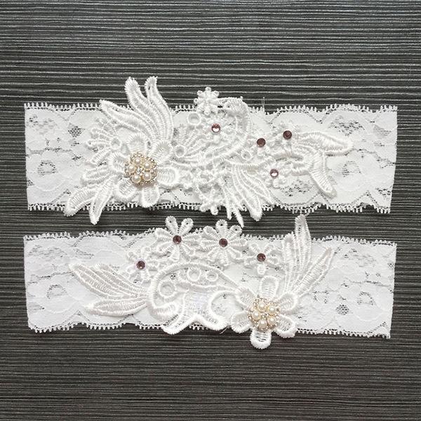 2-Piece/Elegant/Beautiful Wedding Garters