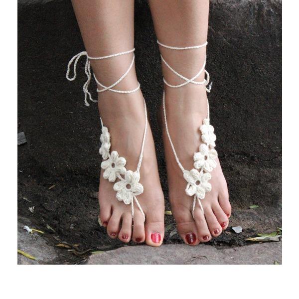 Foot Jewellery (Sold in a single piece)