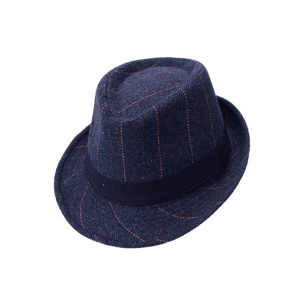 Hommes Le plus chaud Coton Chapeau Fedora/Kentucky Derby Des Chapeaux