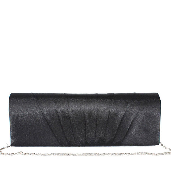 Elegant/Attractive Silk Clutches/Evening Bags