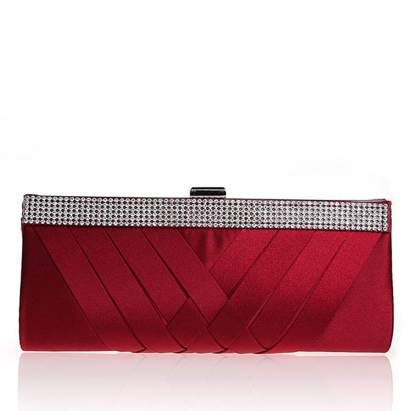 Mode Seide Handtaschen