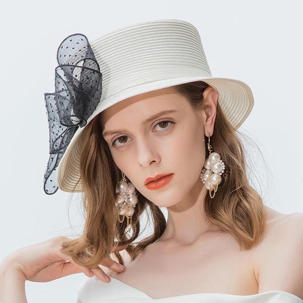 Bayanlar Güzel/Glamourous/Yüksek Kalite Polyester Plaj / Güneş Şapkaları