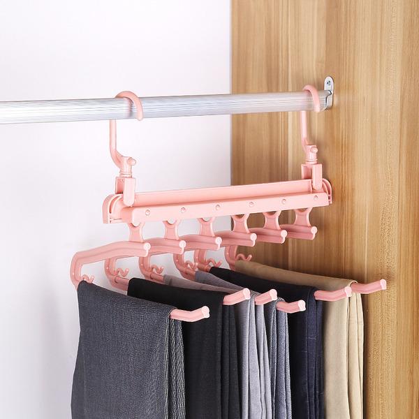 schattig plastische Hanger