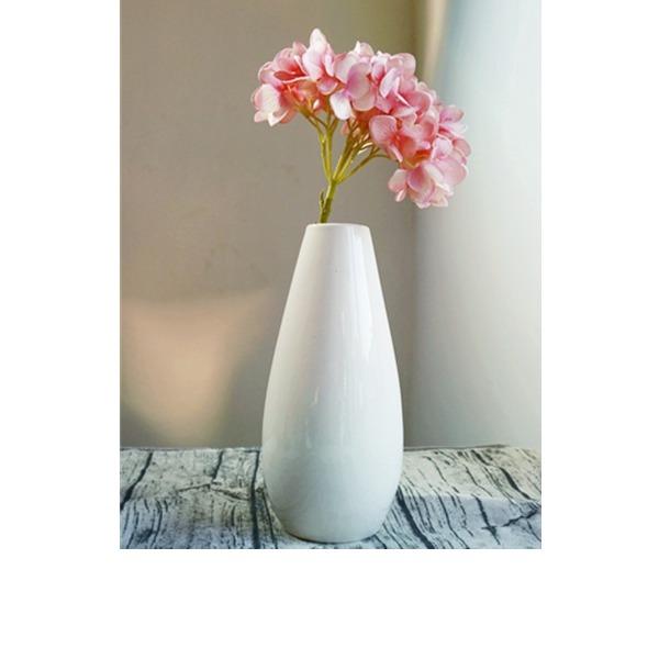 Enkel/Elegant Keramik Vaser (Säljs i en enda)