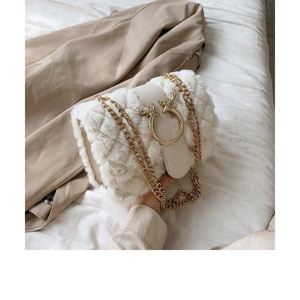 Elegant Velvet Clutches/Satchel/Evening Bags