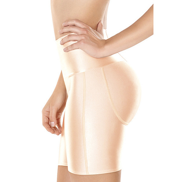 Women Sexy/Night Club/Charming Spandex/dacron Shorts Shapewear