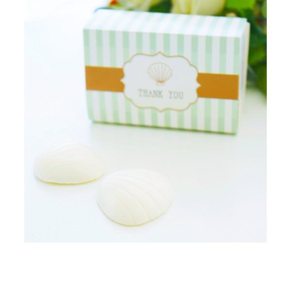 Классический Soap творческие подарки (Набор из 2 штук)