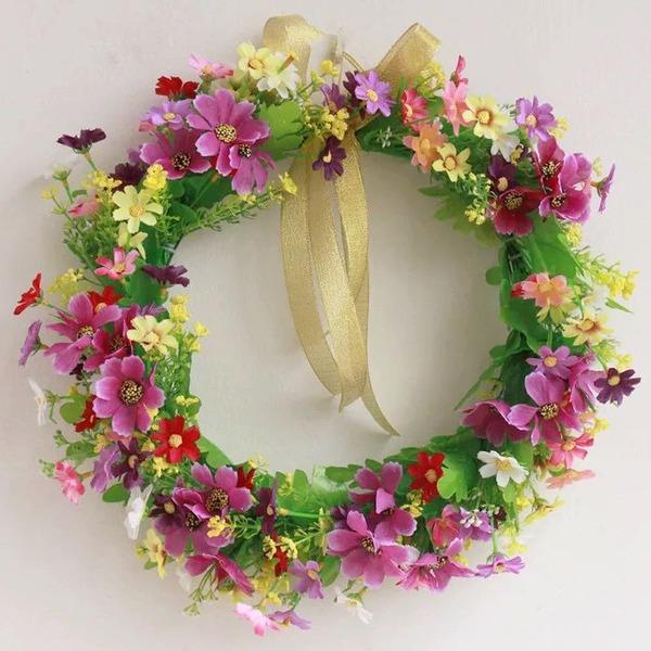 Clássico/Nice Lovely/Bonito/Redondo Flores Artificiais Decorações de Casamentos