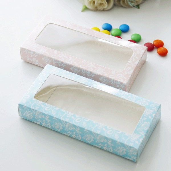 Lovely/Simple Rectangular High quality paper Creative Gifts