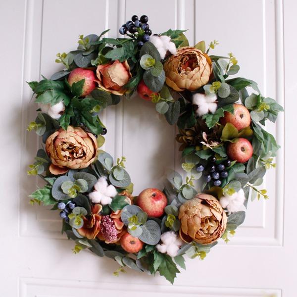 Outdoor mooi elegant zijde bloemen Huisdecoratie verkocht in een single