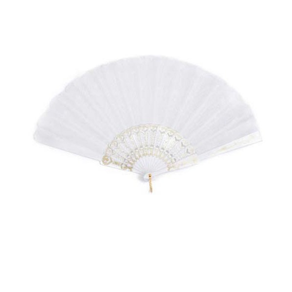 Wedding Fans (Set of 4)