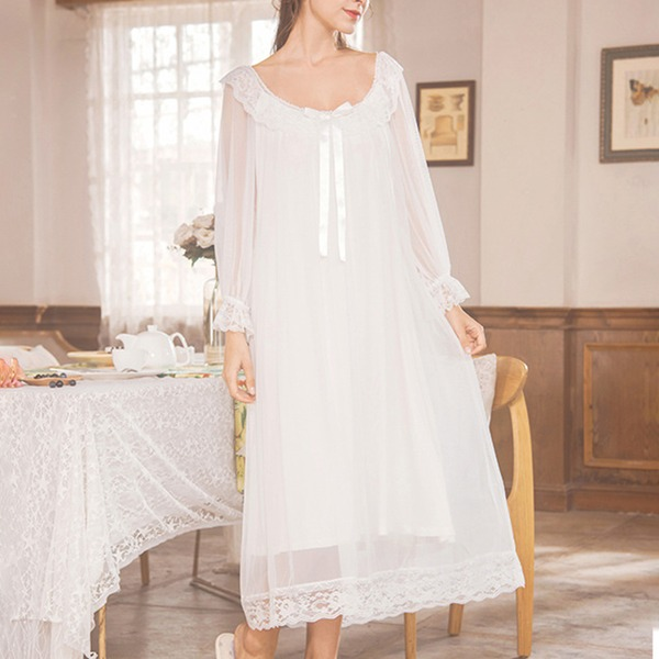 Cotton Bridal/Feminine Sleepwear