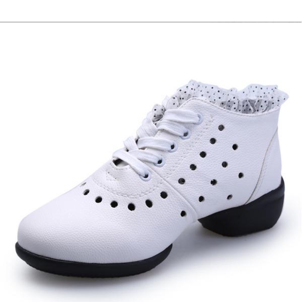 Donna Similpelle Tacchi stile moderno Scarpe da ballo