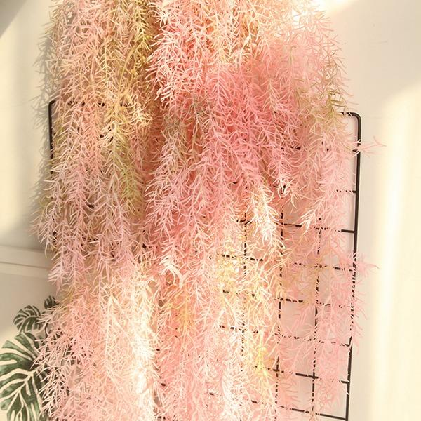 Flower Design Nicea/Piękny Miękki klej Sztuczne kwiaty