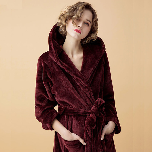 Brud/Feminin Gorgeous polyester Nattkläder