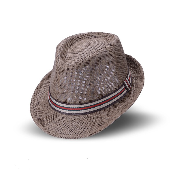 Män Hetaste Papyrus Panama hatt/Kentucky Derby Hattar