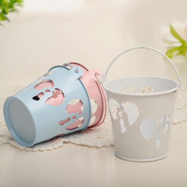Creativo/Bella Altro latta Barattoli e Bottiglie (set di 12)