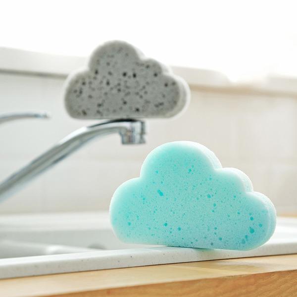 precioso Cepillo De Esponja De Limpieza ( conjunto de 2)