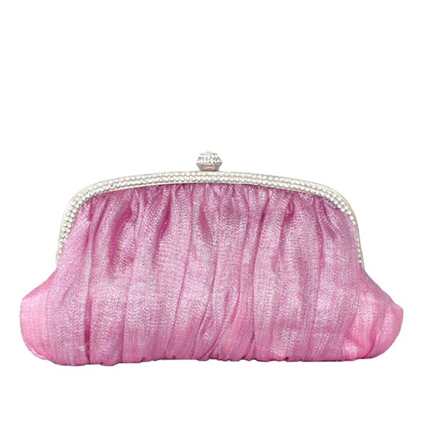 Unique Chiffon Clutches