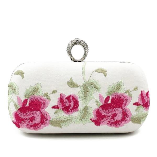 Zarte Seide Handtaschen