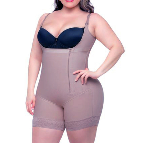 Women Feminine/Sexy/Classic/Night Club/Elegant/Charming Spandex/dacron Bodysuit Shapewear