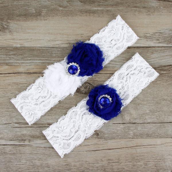 Hochzeit Strumpfbänder