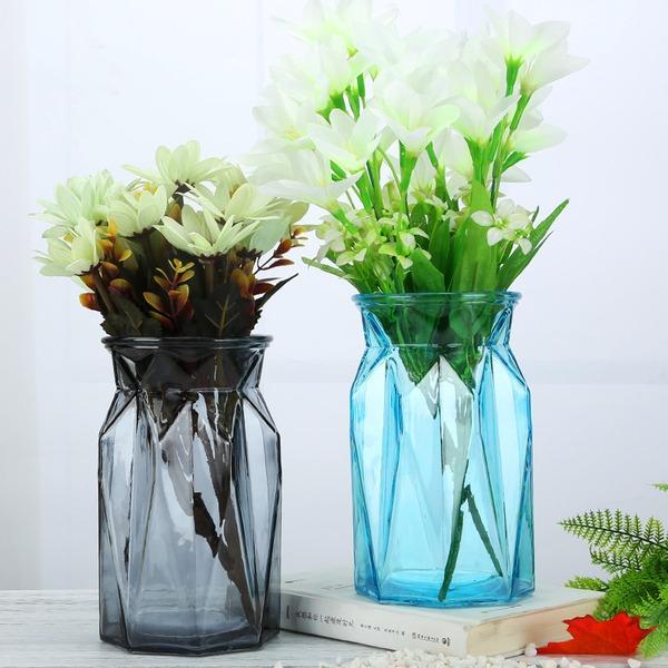 Style Vintage verre Décoration de maison