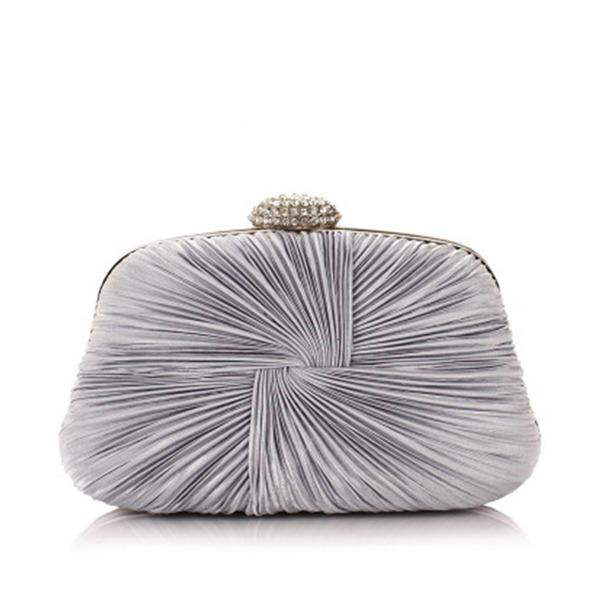 Elegant Wildleder Handtaschen