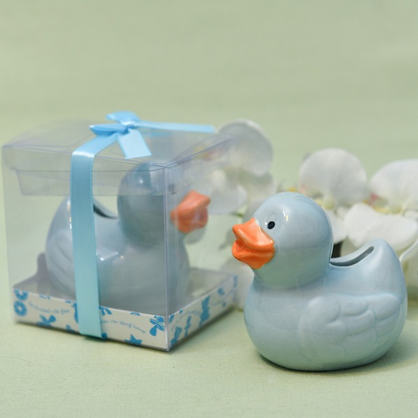 Søde Dyr/Dejligt Dyr Formet Keramik Kreative Gaver (Sælges i et enkelt stykke)
